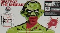 Obama the Zombie? Company says it's just a coincidence