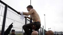 Chemise arrachée chez Air France : 3 à 4 mois avec sursis en appel pour 4 ex-salariés