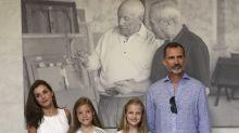 ¡Las hijas de la reina Letizia están enormes!