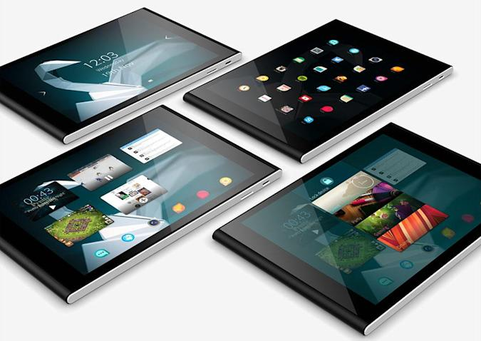 Jolla wants you to fund and develop its new tablet (update: funded!)