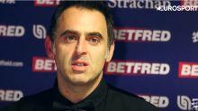 O'Sullivan: I'll still be playing snooker in my 60s