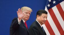 European stocks battered as Trump hits China with more tariffs