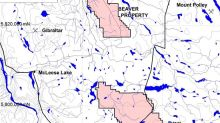 Inomin Expands Beaver-Lynx Nickel Project