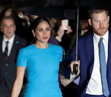 Duchess of Sussex reveals she had a miscarriage