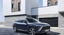 Why NIO Stock Is Up Sharply Today
