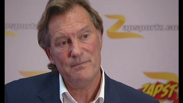 Hoddle on English players row: 'The rules are the rules'