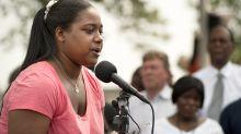 Gobierno rechaza presentar cargos contra policía por muerte de Garner