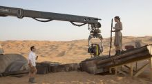 27 'Star Wars: The Force Awakens' Fun Facts Courtesy of J.J. Abrams's New Commentary Track