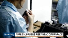 Why New iPhone Features May Force Supply Chain Reshuffle