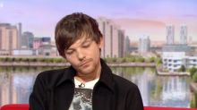 Louis Tomlinson criticises Dan Walker for 'grief' questioning as he vows to never return to 'BBC Breakfast'