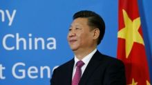 China's Xi says Winter Games must have no 'grandiose' projects