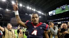 Deshaun Watson shows black NFL stars are sick of autocratic team owners