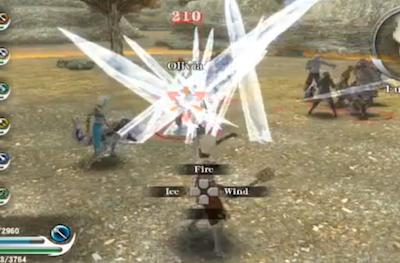 Valhalla Knights 3 to hang with the wrong crowd in October on NA Vitas