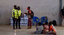 U.N. food agency says nearly 1 million going hungry in Mozambique