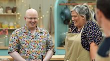'The Great British Bake Off' dessert week disappoints with least-delicious pudding ever