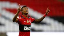 Flamengo 5 x 1 São Paulo - Jogaço!