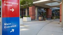 Why Community Health Systems, Inc. Jumped 14.4% Today
