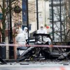 Those behind the car bomb do not speak for the people of Derry – we will never go back to violence