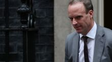 UK's Raab: not 'remotely likely' Britain leaves EU without trade deal