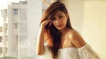 Rhea Chakraborty Files Complaint Against Media People: Report