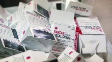 Opiant CEO, creator of Narcan, weighs in on opioid overdose crisis