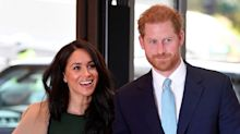 The Duchess of Sussex just rewore her engagement announcement dress