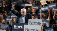 Sanders Says He'll Attract a Wave of New Voters. It Hasn't Happened.