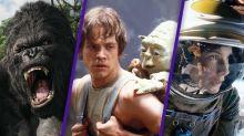 Watch a Supercut of Every Best Visual Effects Oscar Winner