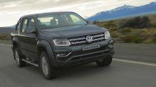 Volkswagen Amarok será vendida nos Estados Unidos na próxima geração