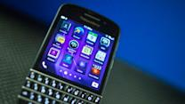 Blackberry to Remain Public; Shares Tank