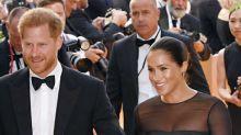 Meghan Markle et le prince Harry s'offrent un week-end romantique avant leur voyage en Afrique
