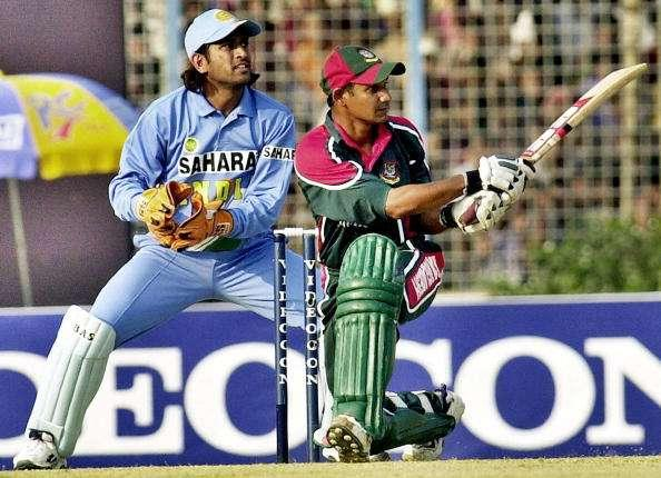 5 players who debuted with MS Dhoni in 2004, but couldn't live up to their potential