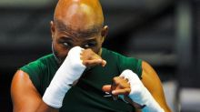 Bernard Hopkins describes Floyd Mayweather's showdown with Conor McGregor as a 'fake news fight'