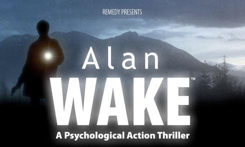 Alan Wake 'media blackout' still in effect [Update 1]