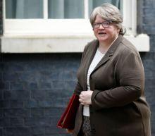 UK minister surprised by Scottish independence referendum move