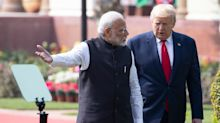 PM Narendra Modi Acknowledges Delhi Riots, But Only After Donald Trump Leaves