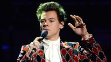 Harry Styles fans banned from buying kiwis from nearby supermarket