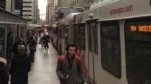 STO buses to use Albert, Slater once LRT up and running