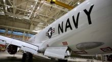 AAR delivers first P-8A Poseidon to U.S. Navy fleet