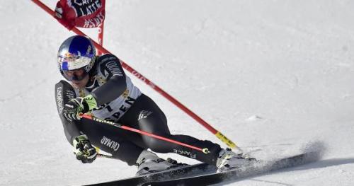 Ski alpin - CM (H) - Alexis Pinturault, 3e temps de la première manche du géant à Aspen : «Tout reste à faire»