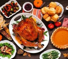 Enjoy Thanksgiving with a Wall Street Bonanza