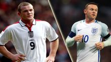 Wayne Rooney, England's record-breaker who divided opinion