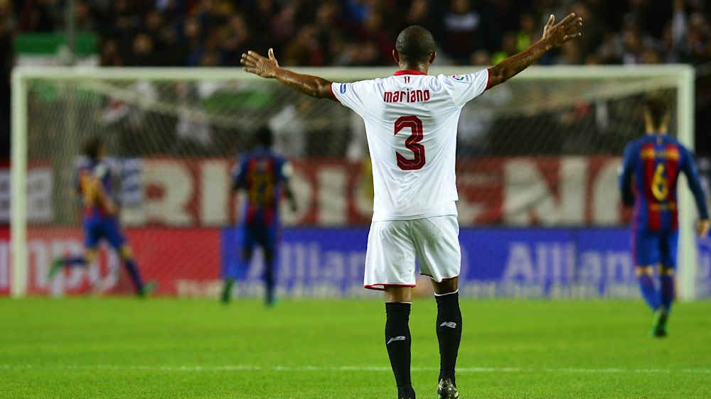 Mariano, de opción 'low cost' para el Barcelona... a fichar por el Galatasaray