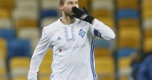 Foot - UKR - Ukraine : Le Dynamo Kiev sans soucis