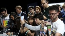 Huawei debuts phone without Google apps as US sanctions bite