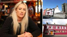 The town that has been 'hollowed out' by COVID and Brexit