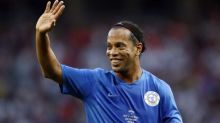 Soccer: Brazil great Ronaldinho to retire, says brother