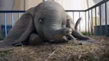 How Tim Burton's live-action 'Dumbo' deals with the original cartoon's most racist moment