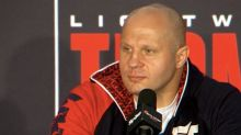 Fedor Emelianenko released from hospital following COVID-19 battle