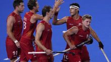 Belgium beat Spain, into men's hockey semi
